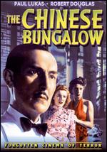 The Chinese Bungalow - George King