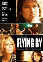 Flying By - Jim Amatulli