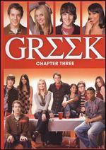 Greek: Chapter Three [3 Discs]