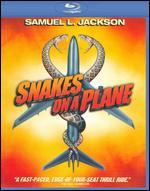 Snakes on a Plane [WS] [Blu-ray]