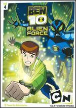 Ben 10: Alien Force, Vol. 4