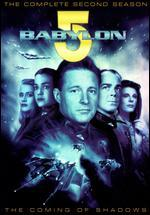 Babylon 5: Season 02