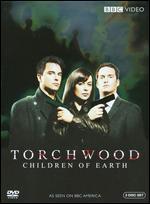 Torchwood-Children of Earth (Series 3) [Dvd]