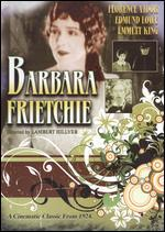 Barbara Frietchie (Silent)