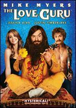The Love Guru [With Movie Cash]