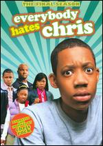 Everybody Hates Chris: The Final Season [4 Discs] -