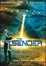 The Sender - Richard Pepin