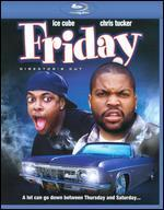 Friday [Deluxe Edition] [Director's Cut] [Blu-ray]