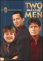 Two and a Half Men: Season 06