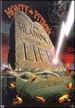 Monty Python's The Meaning of Life [Special Edition] [With Movie Money]