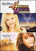 Hannah Montana: The Movie [Deluxe Edition] [2 Discs] [Includes Digital Copy]
