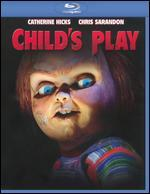 Child's Play [WS] [Blu-ray/DVD]