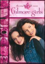 Gilmore Girls: The Complete Fifth Season [6 Discs]