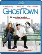 Ghost Town [With Movie Cash] [Blu-ray]