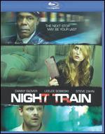 Night Train [Blu-Ray]