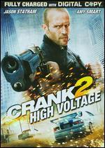 Crank 2: High Voltage [Special Edition] [2 Discs] [Includes Digital Copy]
