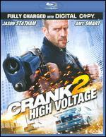 Crank 2: High Voltage [Special Edition] [2 Discs] [Includes Digital Copy] [Blu-ray]