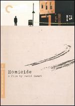 Homicide [Criterion Collection]