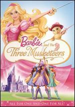 Barbie and the Three Musketeers [Spanish]