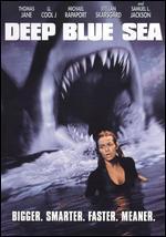 Deep Blue Sea (Keepcase)