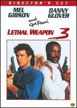 Lethal Weapon 3 [Director's Cut]