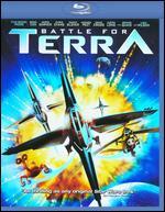 Battle for Terra [Blu-ray] - Aristomenis Tsirbas