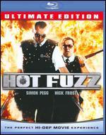 Hot Fuzz [Blu-ray] - Edgar Wright
