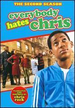 Everybody Hates Chris-the Second Season
