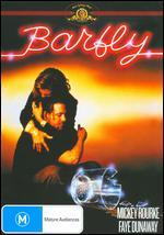 Barfly [Vhs]
