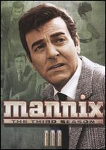 Mannix: Season 03
