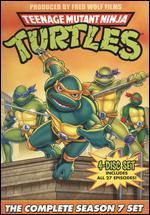 Teenage Mutant Ninja Turtles: Season 07