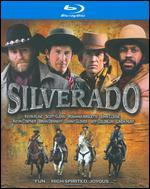 Silverado [With Booklet] [Blu-ray]