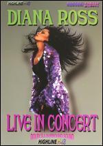 Diana Ross in Concert