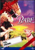 Babe [P&S] [Holiday Packaging]