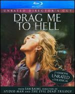 Drag Me to Hell [2 Discs] [Includes Digital Copy] [Blu-ray]