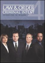 Law & Order: Criminal Intent: Season 04