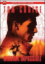 Mission: Impossible [Special Collector' Edition] - Brian De Palma