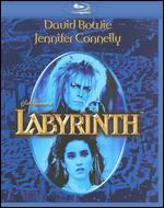 Labyrinth [Blu-ray] - Jim Henson