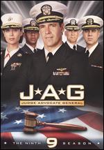 JAG: Season 09