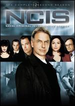 NCIS: The Complete Second Season [6 Discs]