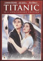 Titanic [10th Anniversary] [2 Discs] - James Cameron
