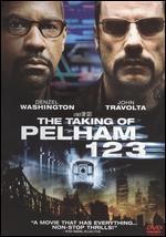 The Taking of Pelham 1 2 3 - Tony Scott