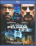 The Taking of Pelham 1 2 3 [Blu-ray]