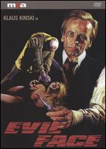 Evil Face - Sergio Garrone