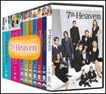 7th Heaven: Nine Season Pack [51 Discs]