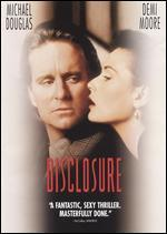 Disclosure [Vhs]