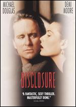 Disclosure - Barry Levinson