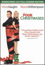 Four Christmases [Dvd] [Region 1] [Us Import] [Ntsc]
