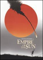 Empire of the Sun - Steven Spielberg