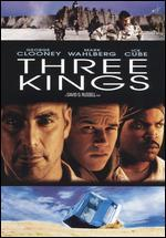 Three Kings [Collector's Edition]